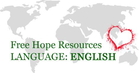 LANGUAGE: English Resources